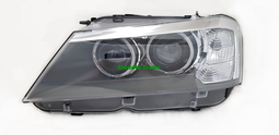 BMW X3..F25 HEAD LAMP(LEFT)..11~13