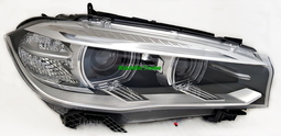 BMW X5..F15 HEAD LAMP(RIGHT)..13~