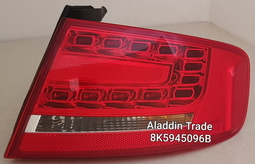 Tail Lamp / A4 /S4 / '08-'11