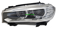 BMW X5..F15 HEAD LAMP(LEFT)..13~