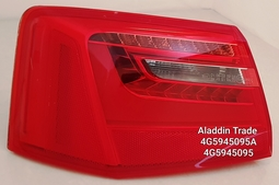 Tail Lamp / A6 / '11 - '13