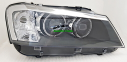 BMW X3..F25 HEAD LAMP(RIGHT)..11~13