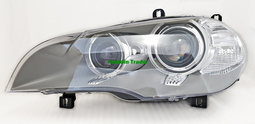 BMW X5 E70..HEAD LAMP(LEFT)..11~12
