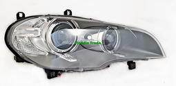 BMW X5 E70..HEAD LAMP(RIGHT)..11~12