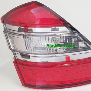 BENZ S.. W221 TAIL LAMP (LEFT).. 06~08